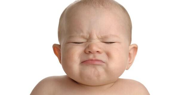Was Eltern tun können wenn ihr Baby nicht schlafen will