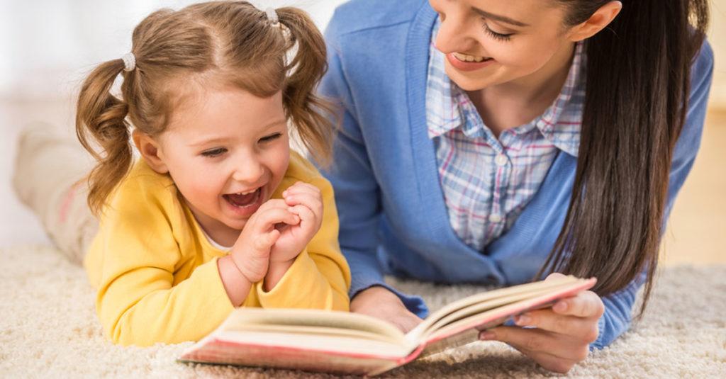 Bücher - Spaß für Groß und Klein