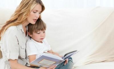 Bücher – der Spaß für kleine und große Kinder sowie Babys