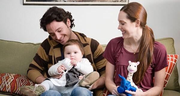Wie wichtig ist Fernsehen für Kinder und Babys?