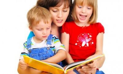 Personalisierte CDs und Bücher für Kinder