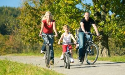 Radfahren in der Schwangerschaft