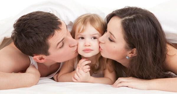 In der Trotzphase beschreiben Wutausbrüche oft die Gefühle bei Babys und Kindern