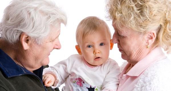 Wenn das Baby schreit wollen Eltern rasch wissen was sie dagegen tun können