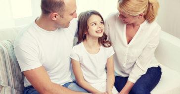 Eltern und Erziehung