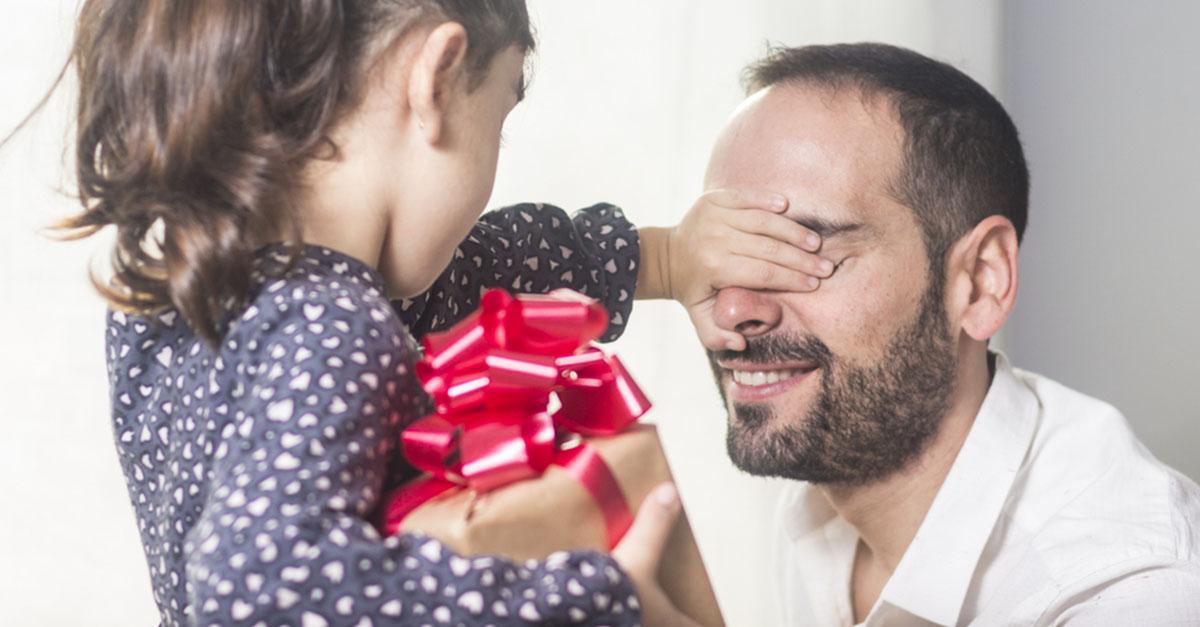 Geschenke für Eltern