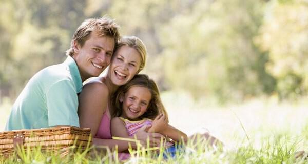 Geschenkideen für Eltern mit Kind