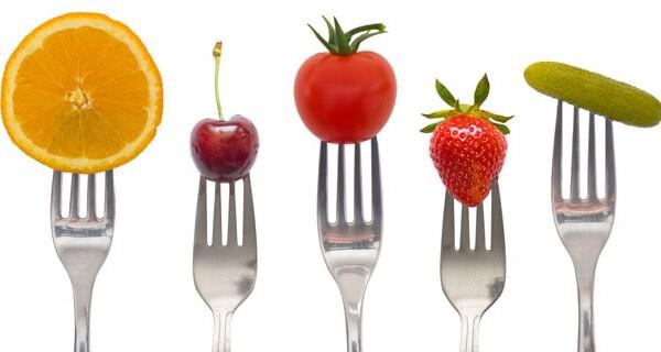 Gesunde Ernährung für die ganze Familie sollte allen Eltern ein Anliegen sein