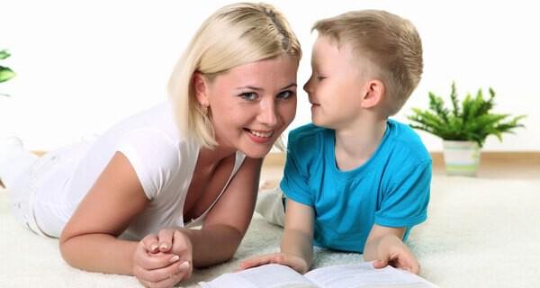 Eltern müssen das Hörgerät für ein Kind sorgsam aussuchen