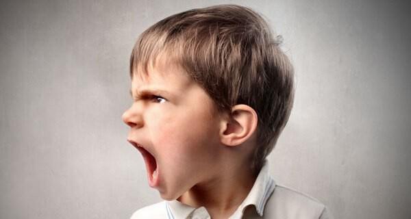 Tipps wenn ein Kind oder Kleinkind beisst
