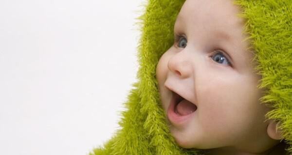 Informationen über den Kopfumfang bei Baby und Kind