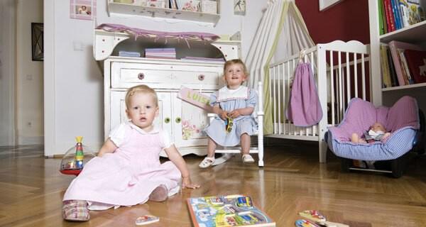 MY FIRST LABEL ist ein Onlineshop mit Dingen für Säugling und Kleinkind