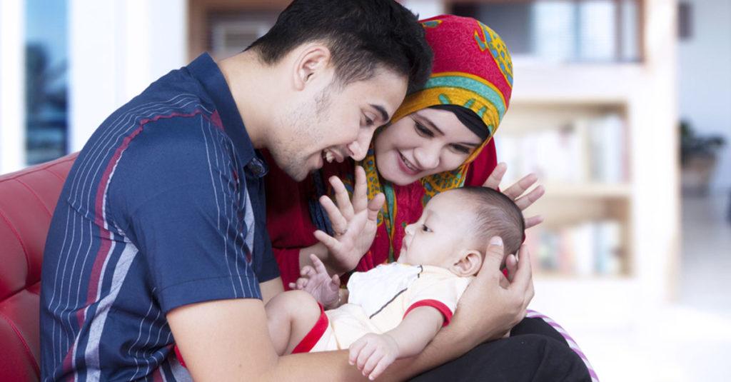 Pflichten der Eltern