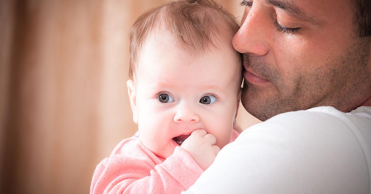 Tipps für einen guten Vater