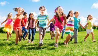 Unternehmungen mit Kindern