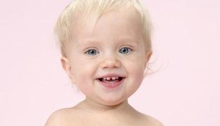 Babys erste Zähne – das sollten Sie wissen!