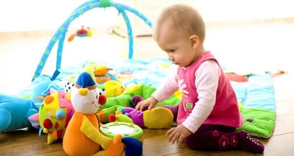 Tipps zur Dekoration fürs Babyzimmer für werdende und junge Eltern