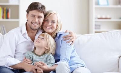 Vielfach wird eine Eltern-Kind-Beratung beim Kleinkind in Anspruch genommen