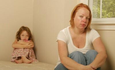 Tipps wie man einen Eltern-Kind-Konflikt lösen kann