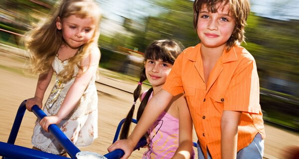 Erlebnisurlaub mit Kindern soll auch den Eltern Spass machen