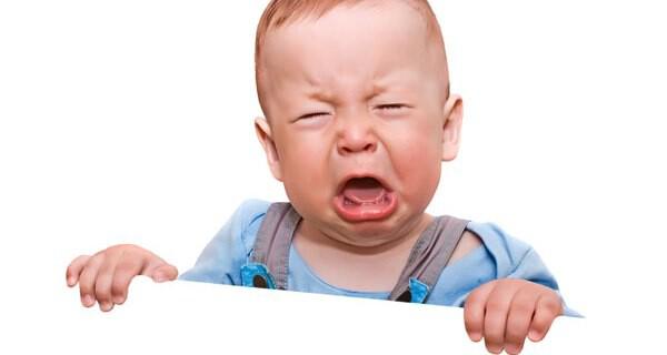 Essstörungen bei Kindern sind auch für Eltern sehr nervig