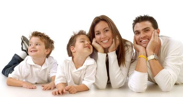 Eltern fördern oft den Zugang zu Fremdsprachen für Kinder