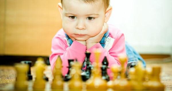Hyperaktivität bei Kindern lässt Eltern manchmal verzweifeln