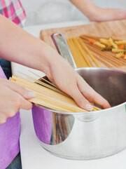 Kochworkshop für Eltern und die ganze Familie