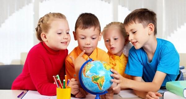 Eltern planen bei Krankheit oft einen Kururlaub mit Kindern