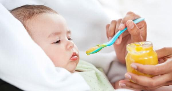Lebensmittelunverträglichkeiten beim Kleinkind oder Kind machen Eltern oft ratlos
