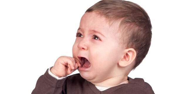 Neurodermitis bei Kindern ist auch für die Eltern nicht immer einfach