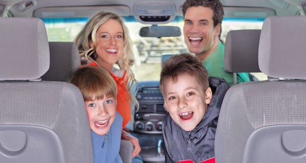 Beim Reisen mit Kindern sollten Eltern einiges beachten