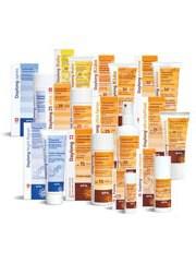 Daylong Sonnenschutz Produkte von Spirig