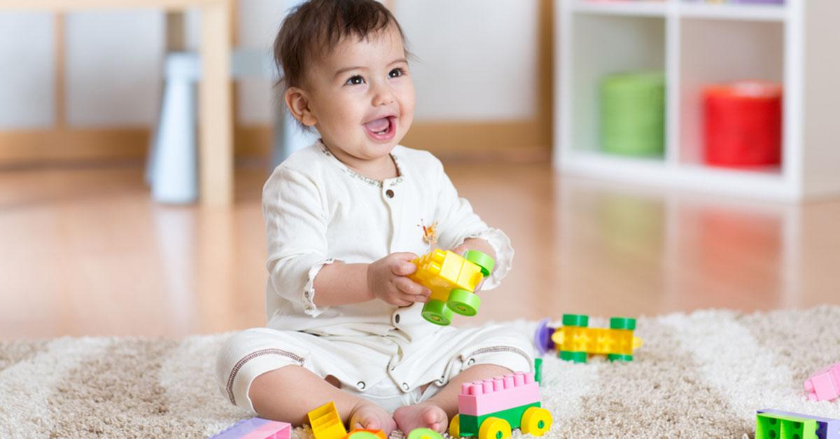 Tipps zur Dekoration fürs Babyzimmer