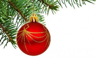 Weihnachtsbasteln mit Kindern macht auch den Eltern Freude