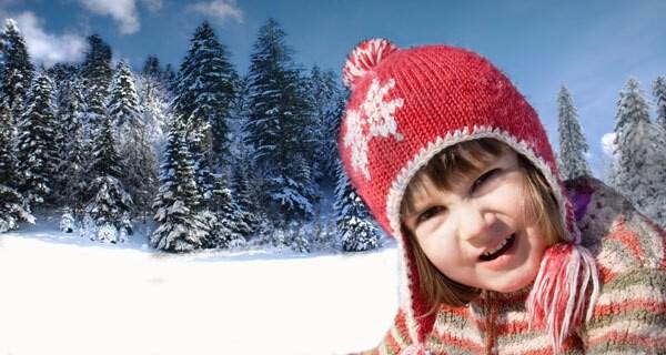 Ein winterurlaub mit kindern ist auch für eltern vergnüglich