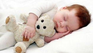 Baby-Beistellbetten