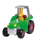 Das aktuelle Musikspass-Traktor Gewinnspiel auf baby.at in Kooperation mit Ravensburger
