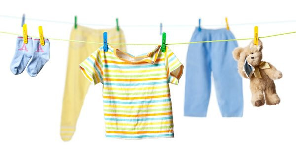 Online Shops für Kinderkleidung werden bei Eltern mit Kind immer beliebter