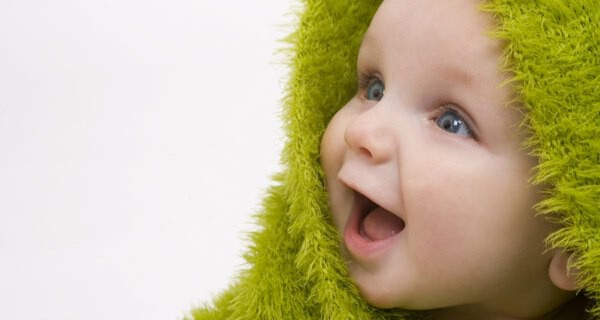 Was Eltern bei der Pflege für kleine Jungen beachten sollten