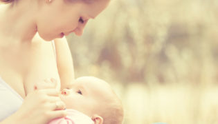 Stillen – was Mütter über das Stillen wissen sollten
