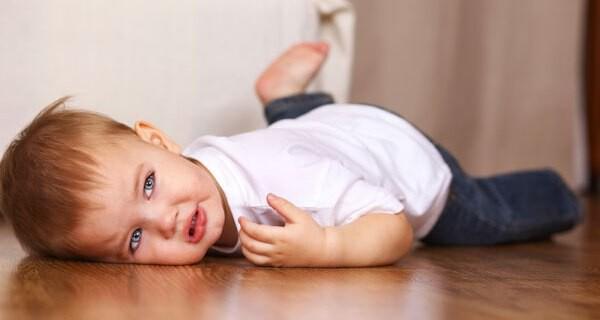 Auch im Monat 24 tut sich einiges in Sachen Baby-Entwicklung