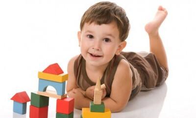 Informationen für Eltern zur Entwicklung beim Kind im Monat 36