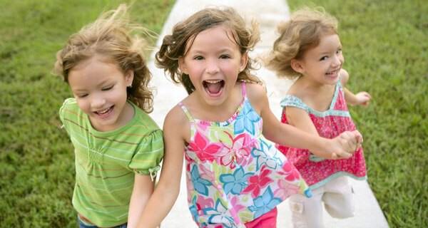 Viele Eltern kaufen die Kindermode für ihr Kind bereits online