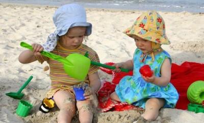 Im Hotel Royal Dragon in Side in der Türkei verbringen viele Eltern mit Kind Urlaub im Sommer
