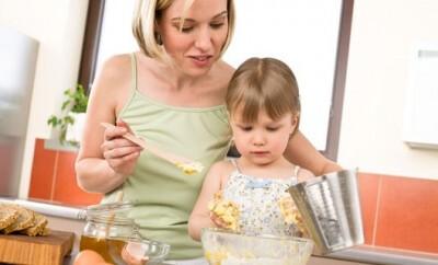 Tipps für Eltern rund um Kochen für Baby und Kind sowie zu Ernährung