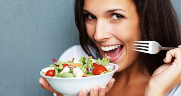 Diäten für junge Mütter die ein paar Kilos Übergewicht abspecken wollen