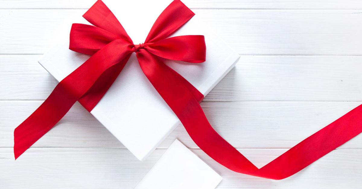 Geschenke für kleine Kinder
