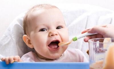 Viele Eltern setzen für Ihr Kind bewußt auf gesunde Babynahrung