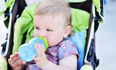 Tipps für Eltern welche Getränke für Baby und Kind geeignet sind
